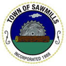 Town of Sawmills